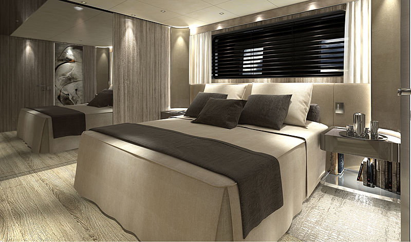 Bintador yacht renderings