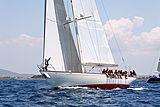 Drumfire Yacht 24.0m