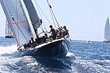 Firefly Yacht Sailing yacht