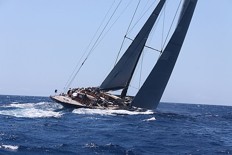 LIONHEART yacht Claasen