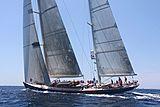 Rebecca Yacht 42.42m