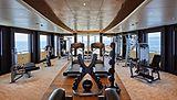 Barbara yacht gym