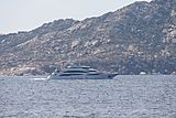 Diamonds Are Forever Yacht 60.96m
