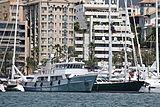 Wisting Yacht 31.0m