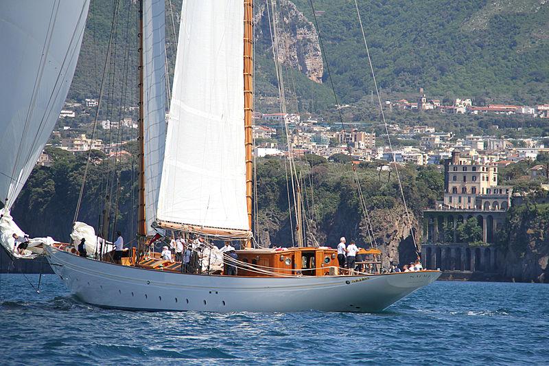 Capri Classica