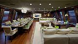 J'Ade yacht salon