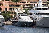 M.J. Taknm Yacht Motor yacht