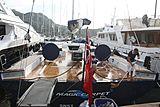 Magic Carpet 3 Yacht Italy