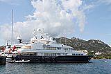 Mary A yacht in Porto Cervo