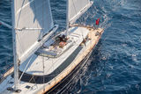 Q Yacht Dubois Naval Architects Ltd.
