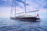 Q Yacht Alloy