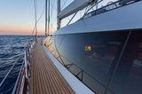 Q side deck