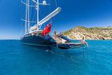 Q Yacht Sailing yacht