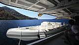 Ark Angel yacht tender