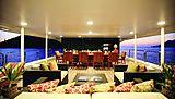 Ark Angel yacht deck