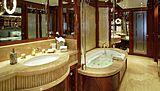 Emelina yacht bathroom