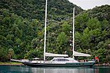 Levantin Yacht Evadne