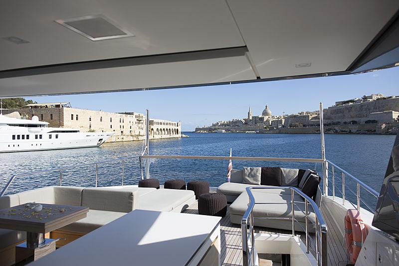 GB2 yacht deck