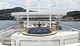 Lammouche yacht jacuzzi