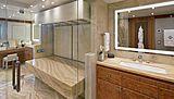 Muchos Mas yacht bathroom