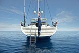 Encore Yacht New Zealand