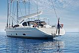 Encore Yacht 258 GT