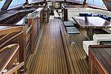 Encore Yacht Sailing yacht