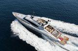 Eight Yacht Nuvolari Lenard
