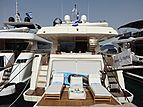 Astarte Yacht Ferretti Yachts