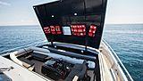 Hush yacht tender