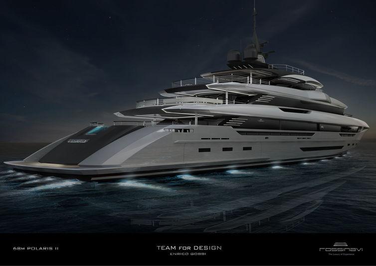 King Shark Design