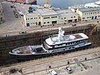 The Mercy Boys Yacht 49.4m