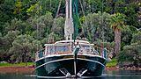 Sailing Nour Yacht Evadne