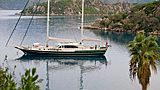Sailing Nour Yacht 2008