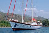Nautilus Yacht Nord Winds