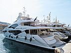 Living The Dream  Yacht Motor yacht
