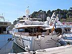 Atlantic Endeavour Yacht Motor yacht