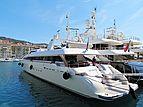 Hemilea Yacht Aldo Cichero