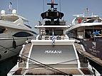Makani Yacht 24.06m