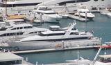 Alia 7 Yacht Mondomarine