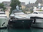 Princess L  Yacht Roberto Del Re