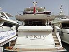 R.I.N.I. V Yacht Italy