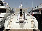Romachris II Yacht 27.0m