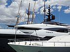 Starbust III yacht in Nafplion