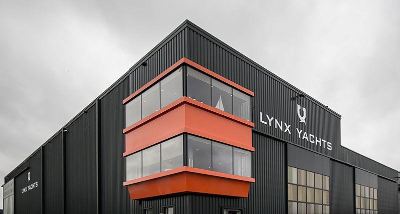 Lynx Shipyard