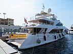 Dyna R Yacht 36.9m