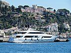 Sud Yacht Motor yacht