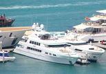Falcon Yacht Trinity