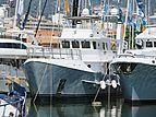 Beleza of London Yacht Brazil