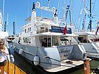 Beleza of London Yacht 1999